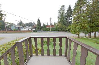 Photo 17: 3003 DEWDNEY TRUNK ROAD: House for sale : MLS®# V1089091