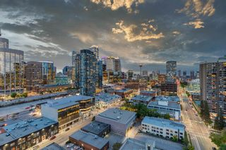 Main Photo: 1801 788 12 Avenue SW in Calgary: Beltline Apartment for sale : MLS®# A1093643