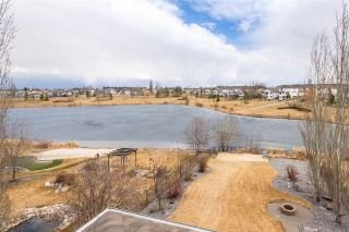 Photo 21: 318 Hudson Bend in Edmonton: Zone 27 House for sale : MLS®# E4238357