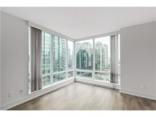 "Photo 12: 1803 499 BROUGHTON Street in Vancouver: Coal Harbour Condo for sale in ""DENIA"" (Vancouver West)  : MLS®# V1104068"