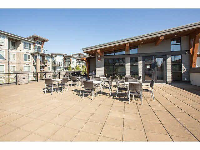"Photo 14: Photos: 126 6628 120TH Street in Surrey: West Newton Condo for sale in ""SALUS"" : MLS®# F1437678"