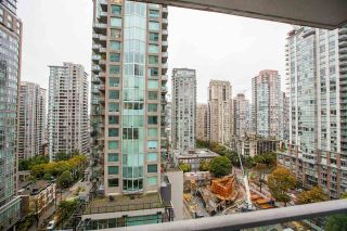 Photo 11: 1208 833 HOMER Street in Vancouver: Downtown VW Condo for sale (Vancouver West)  : MLS®# R2581350