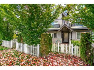 """Photo 2: 106 13368 72 Avenue in Surrey: West Newton Townhouse for sale in """"Crafton Hill"""" : MLS®# R2314183"""