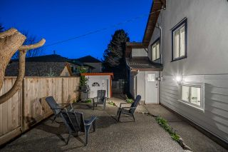 Photo 25: 449 E 8TH Street in North Vancouver: Central Lonsdale House for sale : MLS®# R2566400