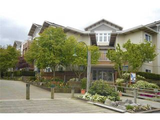 """Photo 1: 209 5600 ANDREWS Road in Richmond: Steveston South Condo for sale in """"THE LAGOONS"""" : MLS®# V847104"""