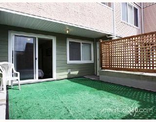"""Photo 7: 106 1006 CORNWALL Street in New_Westminster: Uptown NW Condo for sale in """"Cornwall Terrace"""" (New Westminster)  : MLS®# V693241"""