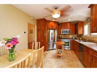 Photo 4: MISSION HILLS House for sale : 4 bedrooms : 4188 ARDEN WAY in San Diego