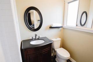 Photo 19: 5 GLENHAVEN Crescent: St. Albert House for sale : MLS®# E4243896