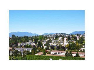"Photo 11: 1306 2225 HOLDOM Avenue in Burnaby: Central BN Condo for sale in ""BURNABY NORTH"" (Burnaby North)  : MLS®# V925638"