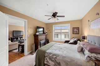 Photo 18: 305 45753 STEVENSON Road in Chilliwack: Sardis East Vedder Rd Condo for sale (Sardis)  : MLS®# R2539144