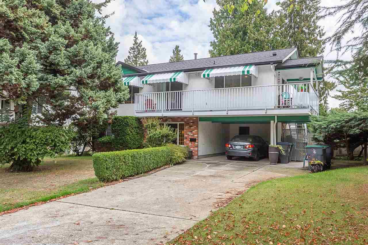 Main Photo: 10232 142A Street in Surrey: Whalley House for sale (North Surrey)  : MLS®# R2310816