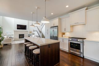 """Photo 16: 20 7891 211 Street in Langley: Willoughby Heights House for sale in """"Ascot"""" : MLS®# R2554723"""