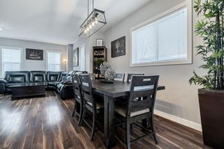 Photo 14: 359 Silverado Common SW in Calgary: Silverado Row/Townhouse for sale : MLS®# A1079481