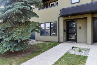 Main Photo: 3525 19 Street SW in Calgary: Altadore Row/Townhouse for sale : MLS®# A1133099