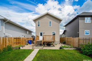 Photo 3: 218 Veltkamp Lane in Saskatoon: Stonebridge Residential for sale : MLS®# SK818098