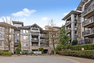 """Photo 1: 415 2988 SILVER SPRINGS Boulevard in Coquitlam: Westwood Plateau Condo for sale in """"Trillium-Summerlin"""" : MLS®# R2564636"""
