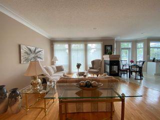 Photo 7: 427 TORY Point in Edmonton: Zone 14 House Half Duplex for sale : MLS®# E4248542