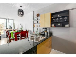 Photo 6: 901 1239 W GEORGIA Street in Vancouver: Coal Harbour Condo for sale (Vancouver West)  : MLS®# V1076635