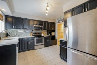 """Photo 9: 377 SIMPSON Street in New Westminster: Sapperton House for sale in """"SAPPERTON"""" : MLS®# R2543534"""