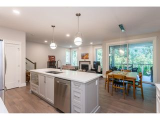 """Photo 9: 109 8217 204B Street in Langley: Willoughby Heights Townhouse for sale in """"Ironwood"""" : MLS®# R2505195"""