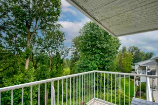 """Photo 23: 30 3380 GLADWIN Road in Abbotsford: Central Abbotsford Townhouse for sale in """"FOREST EDGE"""" : MLS®# R2592170"""