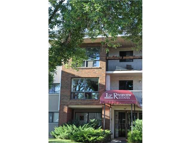 Main Photo: 209 2611 1 Avenue NW in CALGARY: West Hillhurst Condo for sale (Calgary)  : MLS®# C3587115