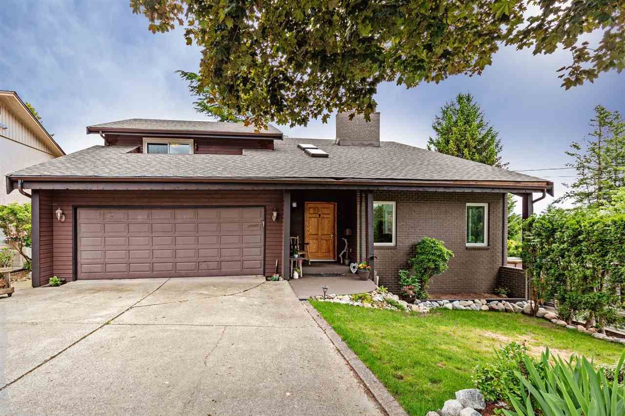 Main Photo: 8092 PHILBERT STREET in Mission: Mission BC House for sale : MLS®# R2462161
