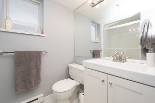Photo 17: 202 2815 YEW Street in Vancouver: Kitsilano Condo for sale (Vancouver West)  : MLS®# R2255235