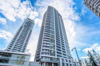 "Photo 1: 2308 13308 CENTRAL Avenue in Surrey: Whalley Condo for sale in ""EVOLVE"" (North Surrey)  : MLS®# R2513676"