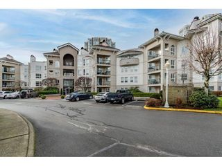 "Photo 3: 105 3172 GLADWIN Road in Abbotsford: Central Abbotsford Condo for sale in ""REGENCY PARK"" : MLS®# R2523237"