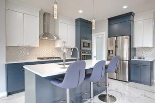 Photo 7: 15856 22 Avenue in Edmonton: Zone 56 House for sale : MLS®# E4248566