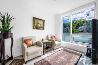 """Photo 22: 204 4988 CAMBIE Street in Vancouver: Cambie Condo for sale in """"Hawthorne"""" (Vancouver West)  : MLS®# R2619548"""