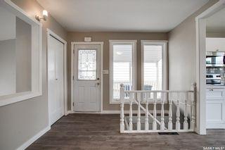 Photo 4: 205 Boyd Street in Saskatoon: Forest Grove Residential for sale : MLS®# SK826086
