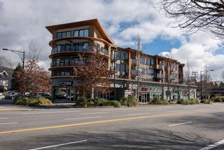 FEATURED LISTING: 405 - 857 15TH Street West North Vancouver