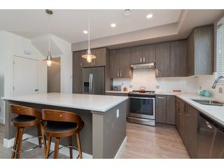 """Photo 8: 24 34230 ELMWOOD Drive in Abbotsford: Central Abbotsford Townhouse for sale in """"Ten Oaks"""" : MLS®# R2466600"""