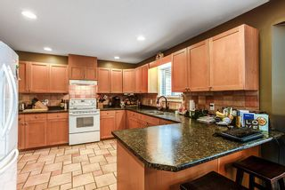 Photo 5: 19488 PARK Road in Pitt Meadows: Mid Meadows House for sale : MLS®# R2083206
