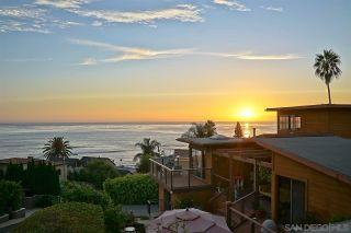 Photo 8: LA JOLLA House for sale : 2 bedrooms : 5616 Abalone Pl