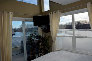 """Photo 12: 4 800 SOUTH DYKE Road in New Westminster: Queensborough House for sale in """"QUEENS GATE MARINA"""" : MLS®# R2539872"""