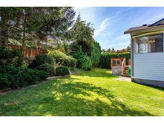 Photo 34: 35864 HEATHERSTONE Place in Abbotsford: Abbotsford East House for sale : MLS®# R2492059