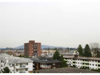 Photo 8: # 605 11980 222ND ST in Maple Ridge: West Central Condo for sale : MLS®# V1040459