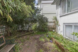 Photo 8: 429 E PENDER Street in Vancouver: Strathcona House for sale (Vancouver East)  : MLS®# R2526801