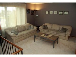 Photo 4: 27 Kilburn Place in WINNIPEG: St Vital Residential for sale (South East Winnipeg)  : MLS®# 1107007