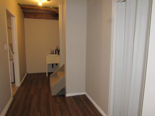 Photo 25: 9201 Morinville Drive in Morinville: Townhouse for rent