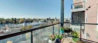 Photo 29: 402 10728 82 Avenue in Edmonton: Zone 15 Condo for sale : MLS®# E4236597