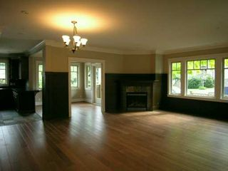 Photo 2: 2888 ALBERTA Street in Vancouver: Mount Pleasant VW Townhouse for sale (Vancouver West)  : MLS®# V618975