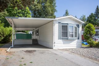 """Photo 21: 125 145 KING EDWARD Street in Coquitlam: Maillardville Manufactured Home for sale in """"MILL CREEK VILLAGE"""" : MLS®# R2493736"""
