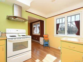 Photo 7: 1420 Haultain St in VICTORIA: Vi Oaklands House for sale (Victoria)  : MLS®# 809645