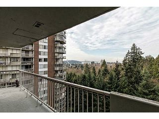 Photo 8: # 1208 2020 FULLERTON AV in North Vancouver: Pemberton NV Condo for sale : MLS®# V1106794