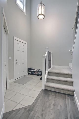 Photo 10: 132 ASPENSHIRE Crescent SW in Calgary: Aspen Woods Detached for sale : MLS®# A1119446