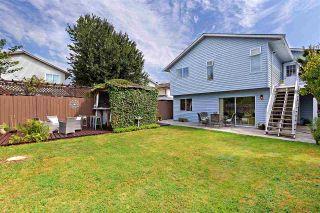 Photo 19: 20505 DENIZA Avenue in Maple Ridge: Southwest Maple Ridge House for sale : MLS®# R2482034